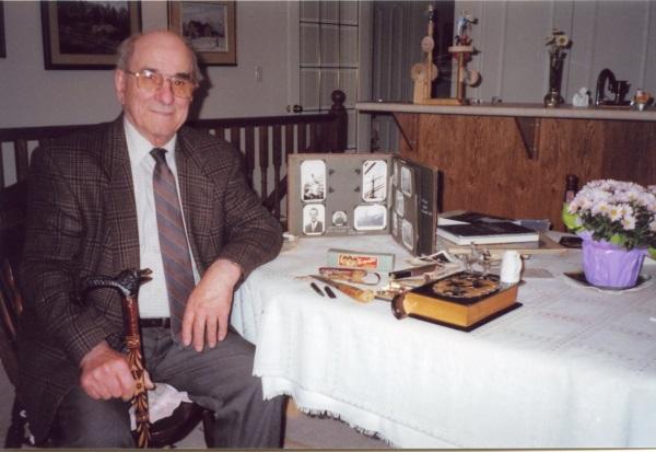 Norm Weber 2006