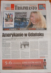 Polish newspaper article #1