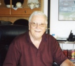 Luke graciously shared his seagoing cowboy stories with me in July 2004.